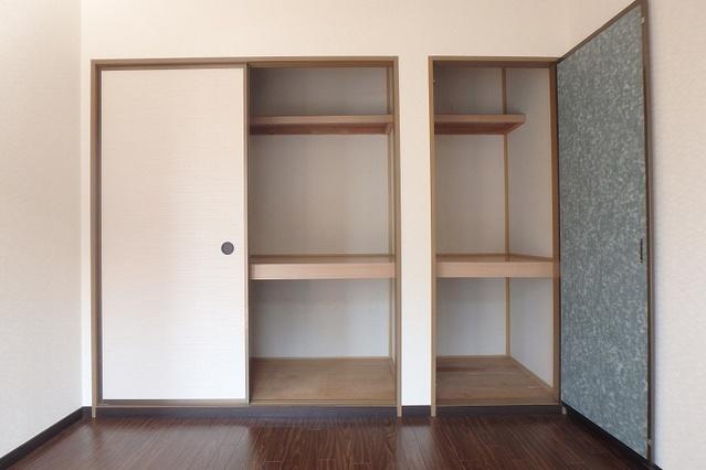 メゾン・ド・プリム / A103号室収納