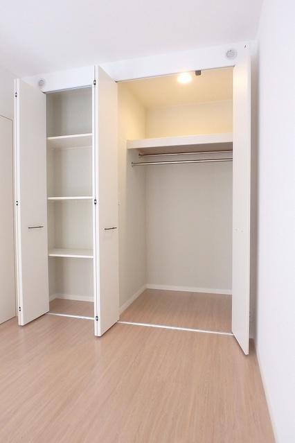 ROCCO山田 / 202号室収納