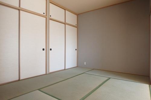 クレセントパレス / 402号室その他