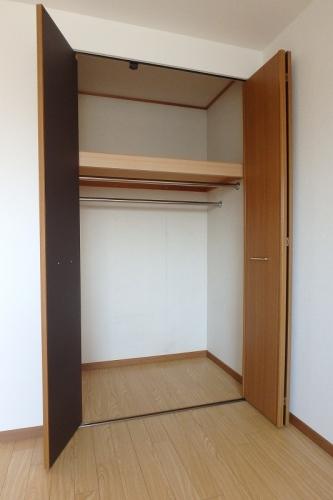 アムール8 / B-202号室収納