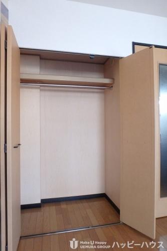 ピュア春日公園 / 803号室収納