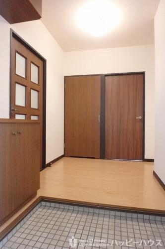フレグランス20 / 102号室収納