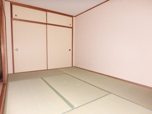 サンハイツ森山 / 102号室和室