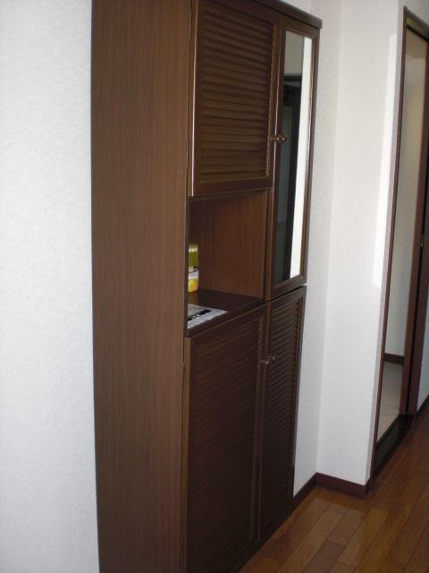 フレックス20 / 303号室