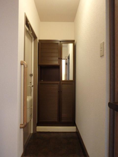 メロディハイツ乙金 / 101号室