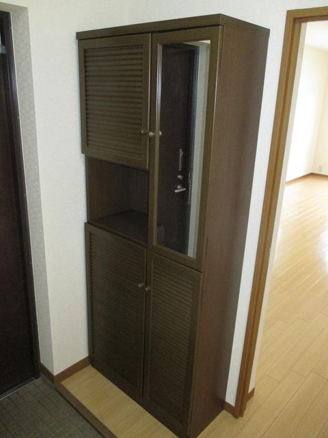 高義ビルⅡ / 106号室その他設備