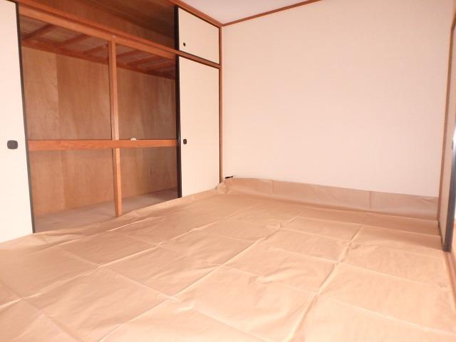 高義ビルⅡ / 205号室和室