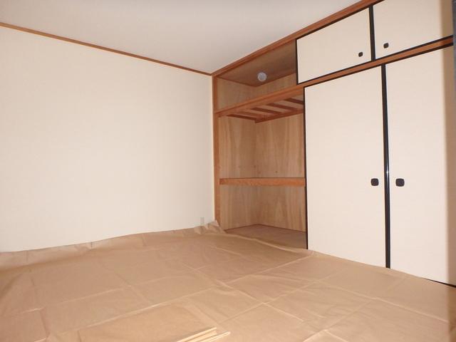 高義ビルⅡ / 206号室和室