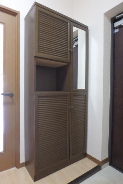 高義ビルⅡ / 303号室玄関