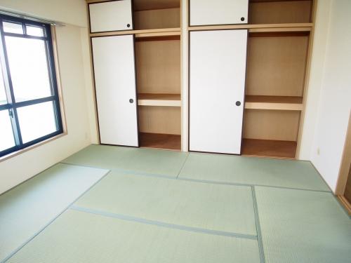 レスピーザⅡ / 207号室その他