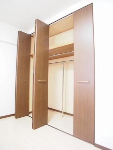 レスピーザⅡ / 305号室収納
