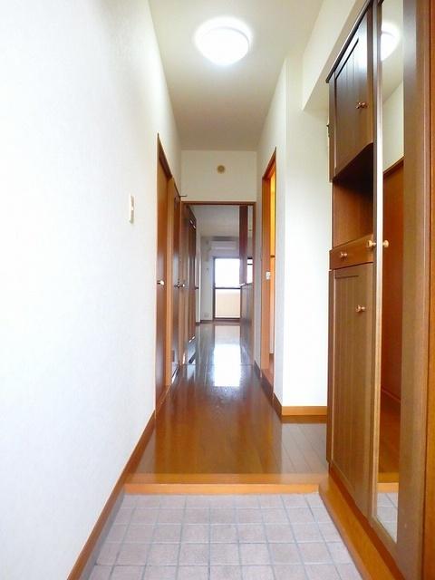FIRENZE'95(フィレンツェ95) / 303号室玄関