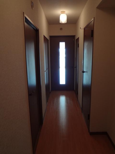 シャルム大野城 / 402号室玄関