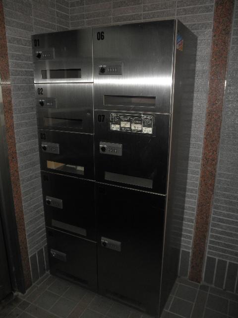 フローラルハイツ / 205号室