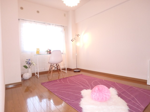 フローラルハイツ / 603号室その他部屋・スペース