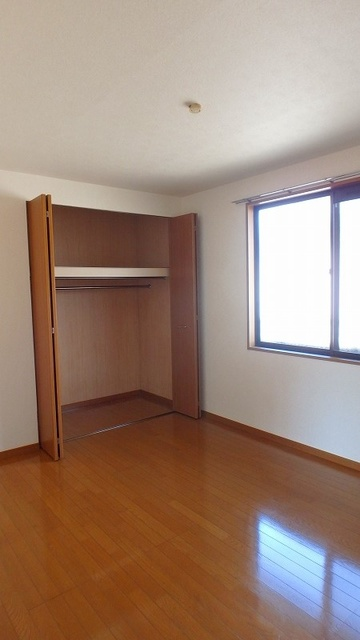 サンハイム日永田 / 201号室その他部屋・スペース