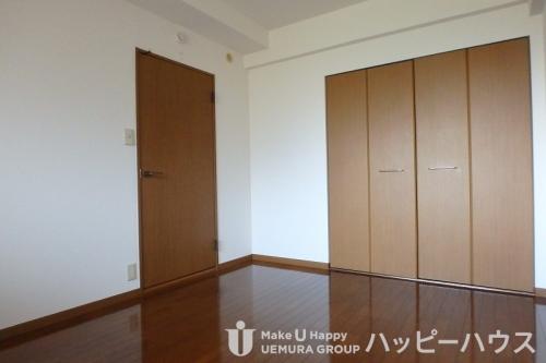 フレア・クレスト水城 / 105号室