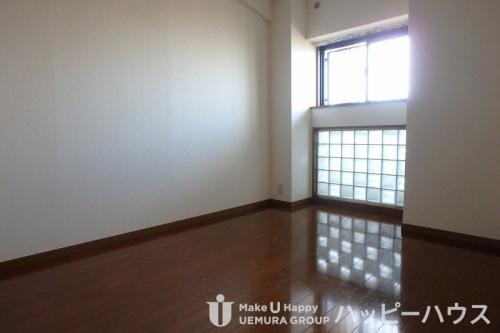 フレア・クレスト水城 / 203号室
