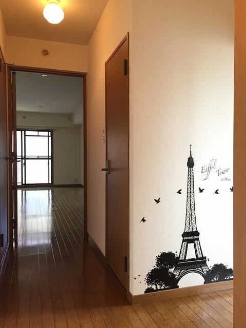 グレースコート11 / 203号室玄関