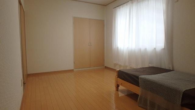 ヘリアンサス(ペット可) / 101号室その他部屋・スペース