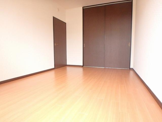 サンハイツ森山 / 401号室収納