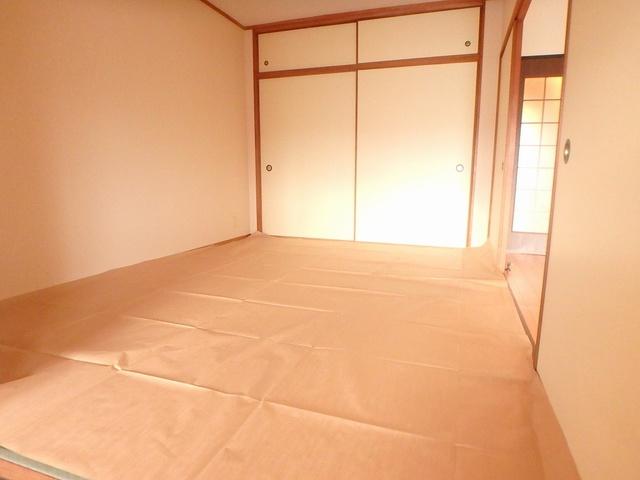 サンハイツ森山 / 405号室その他