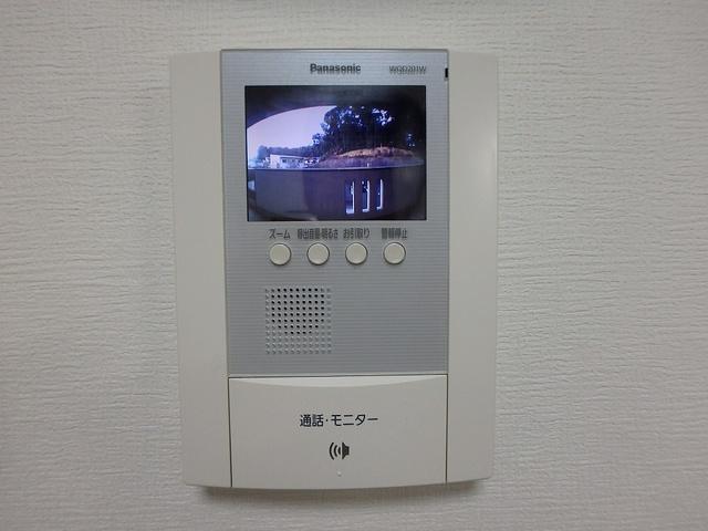 セントラルハイツ / 202号室その他設備