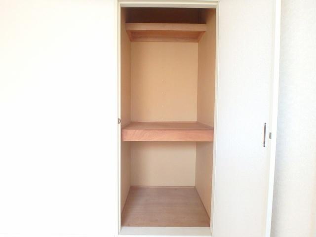 メロディハイツ山田 / 103号室収納