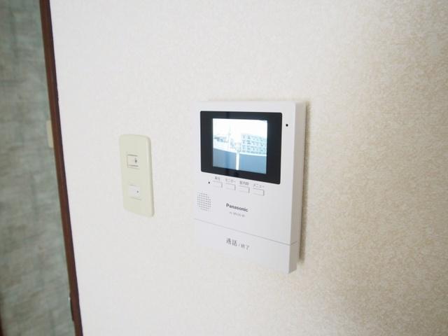 フレックス20 / 203号室その他設備
