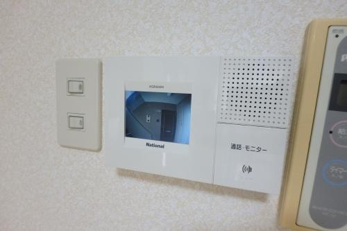 高義ビルⅡ / 103号室その他設備