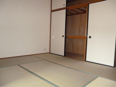 高義ビルⅡ / 106号室その他