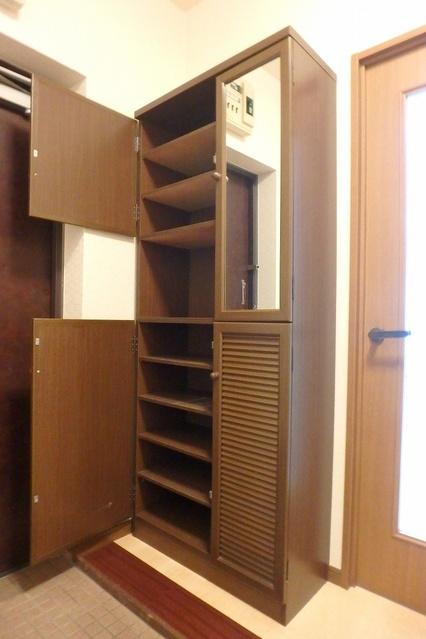 高義ビルⅡ / 306号室その他設備