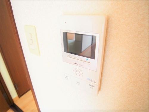 レスピーザⅡ / 201号室キッチン