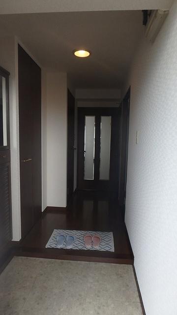 レスピーザⅡ / 303号室玄関