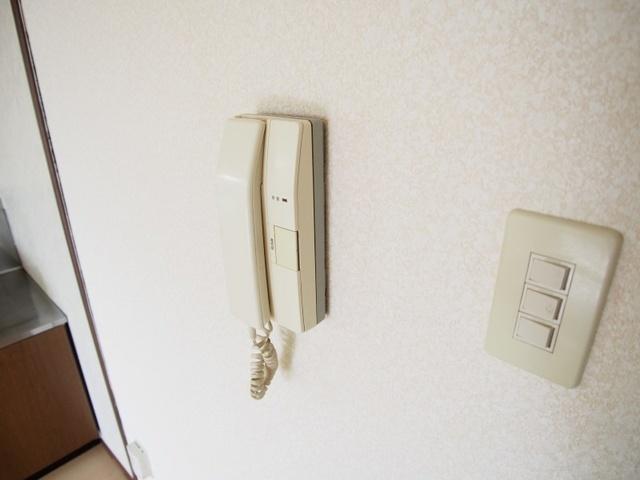 レスピーザⅡ / 405号室その他設備