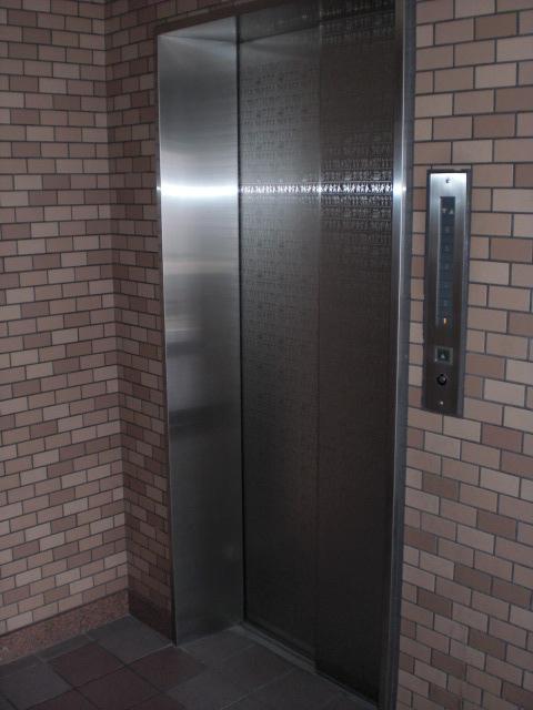 レスピーザⅡ / 605号室