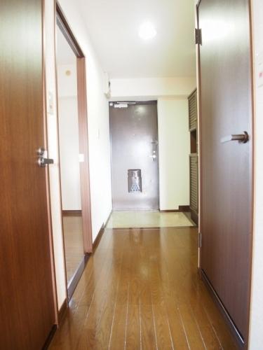 レスピーザⅡ / 606号室和室