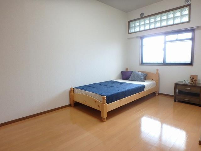 ルミエール東大利 / 402号室その他部屋・スペース