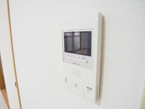 クレール東大利B / 302号室その他設備