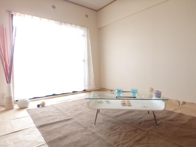 フローラルハイツ / 203号室和室