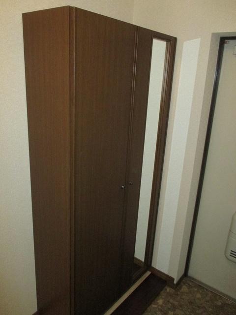 高義ビルⅢ / 102号室その他設備