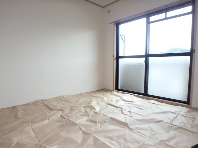 高義ビルⅢ / 302号室和室