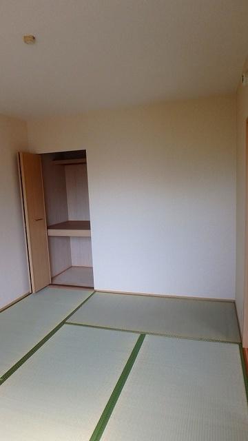 サンハイム日永田 / 201号室その他