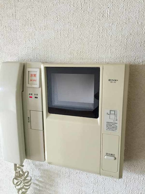フレア・クレスト水城 / 601号室その他設備