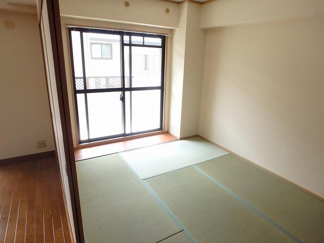 グレースコート11 / 401号室その他