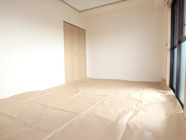 グランピア若草 / 401号室和室