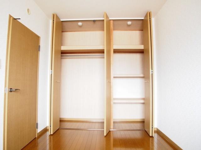 グランピア若草 / 603号室玄関