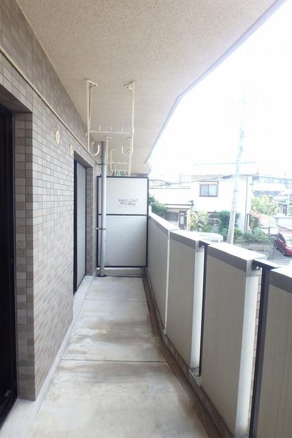 クレールマノワール / 203号室その他設備