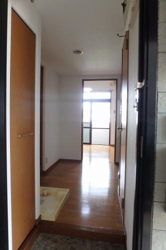 ジュネス10 / 101号室その他設備