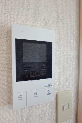 ディナスティⅤ / 401号室セキュリティ